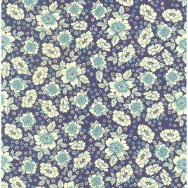 כחולת פרחים