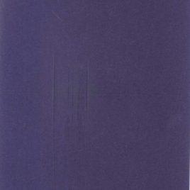 מארז 12 יחידות בסיסי נייר לכרטיסי ברכה גוון פרוטרה איריס- כחול לילה, 216 גרם 5.5X8.5 אינץ