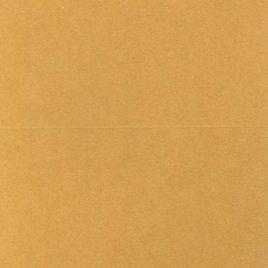 מארז 12 יחידות נייר קרפט חרדל מחוספס צרפתי, 325 גרם גודל 5.5X8.5 אינץ עם ביג קו שקע לקיפול אמצע