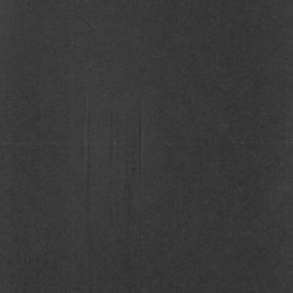 מארז 12 יחידות נייר קרפט שחור מחוספס צרפתי 325 גרם גודל 5.5X8.5 אינץ עם ביג קו שקע לקיפול אמצע