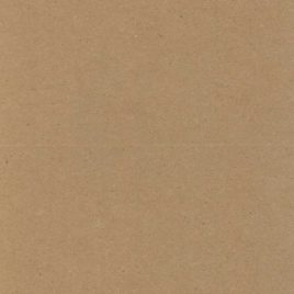 מארז 12 יחידות נייר קרפט מחוספס חום כהה, משקל 250 גרם גודל 5.5X8.5 אינץ, עם ביג-קו שקע לקיפול אמצע