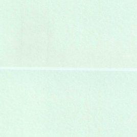 מארז 10 יחידות שימר  בסיס לכרטיסי ברכה גוון טורקיז בהיר ,5.5X8.5 אינץ עם ביג- קו שקע לקיפול