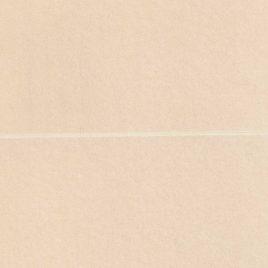 מארז 10 יחידות שימר  בסיס לכרטיסי ברכה גוון קרם ,5.5X8.5 אינץ עם ביג- קו שקע לקיפול