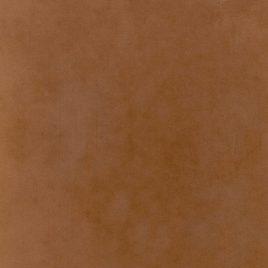 """בד קטיפה צרפתי  לכריכה קשה גוון חום אגוז -גודל 35X50 ס""""מ – 13X19 אינץ"""