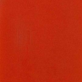 """בד איטלקי לכריכה קשה- גוון אדום חזק- גודל 35X50 ס""""מ 13X19 אינץ"""