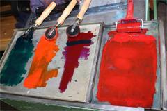 תורת הצבעים