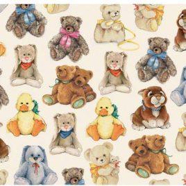 בובות חיות