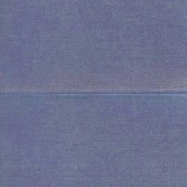 NEENAH STAR DREAM כחול ג'ינס מטאלי 5.5X8.5 אינץ עם ביג- קו שקע לקיפול